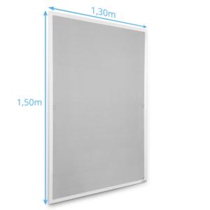 Fliegengitter für Fenster mit Rahmen