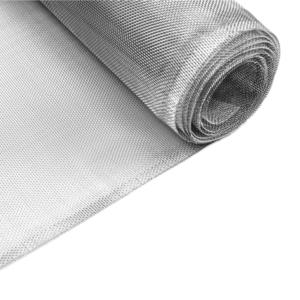 Fliegengitter Aluminiumgewebe