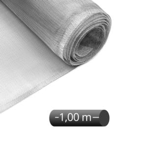 Fliegengitter Rolle Alu 100 cm
