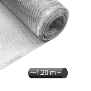 Alu Fliegengitter 120 cm
